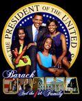 ObamaAndFamily